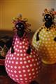 Bahian dolls