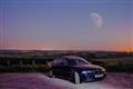 BMW, Stars & Moon