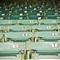 Wrigley Seats