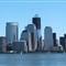 Jersey City View of Manhattan