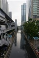 Bangkok Rainy Sunday
