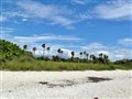 Barrier Island-Fort Desoto, Florida