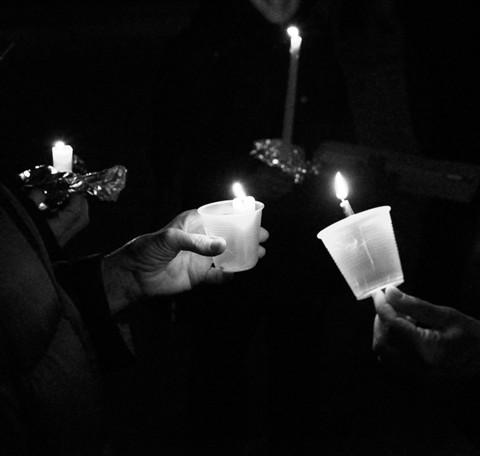 Candleight Vigil II