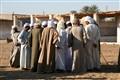 Camel market Daraw Egypt