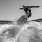 Afternoon Wake Surf: Lake Washington