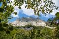 Corsica mountains (France)