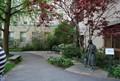 Healing Garden Boston, Mass