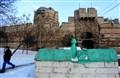 Seyyid Haydar Dede Tomb