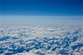40000 feet over Labrador