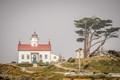 Costal Lighthouse