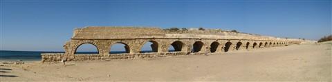CaesareaMartimeAquaduct.s