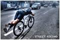 Steet Biking