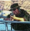 Royal Navy Marksman