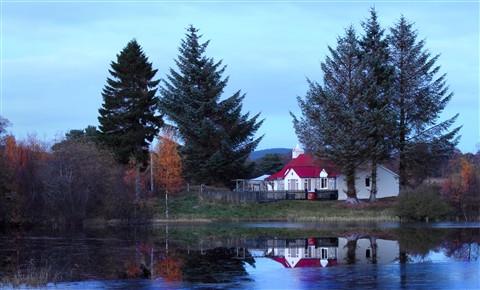 Eilan House