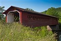 Henry Covered Bridge