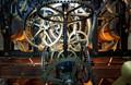 Inside The Clocktower