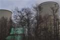 Nuclear Power Plant France