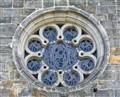 Cistercian rosette