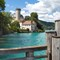 Duingt Chateau,   Lake Annecy.