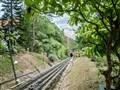 Penang Hill Railway.