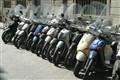 Florence Italy, True Moto Madness
