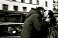 The parisian kiss