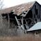 Barn off 38B in Newark Valley