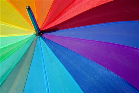 Rainbrella