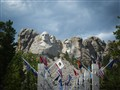 Presidents of Mt Rushmore