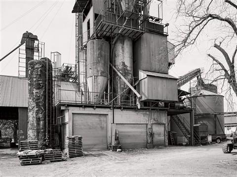 Feed Mill 1