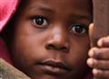 Girl in Tanzania