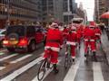 Midtown Santas