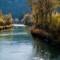 Drau river