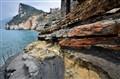 Costal trail, Portofino, Italy