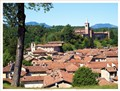 Italian Village Rooftops