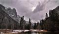 Yosemite Drama