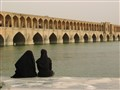 confidence in Isfahan