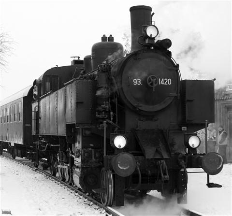 live steam 93 1420