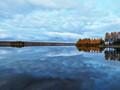 Lake Flasjoen
