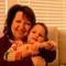 Grandma & Charlotte Ann: