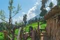 Kashmir Hut