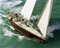 Condor, 80-foor maxi yacht