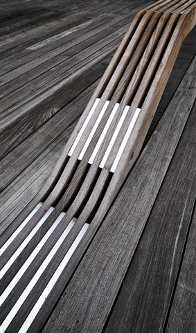 highline benches