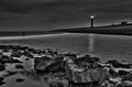 De Lange Jaap Lighthouse