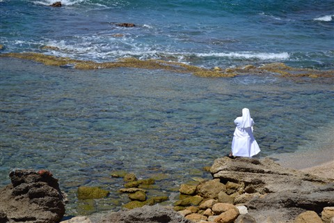 nun-watching-the-sea