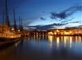 Bristol Harbour (FZ38)