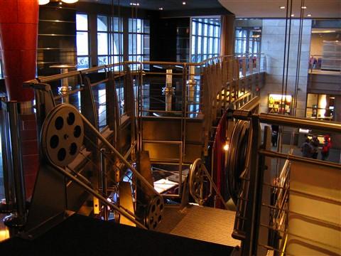 Excentris Cinema - Montreal IMG_4555