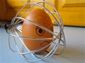 Caged Egg