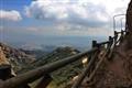 roads of Montserrat
