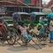 Waiting for Customers  in Kolkata